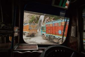 Ozzie Hoppe travel photography India
