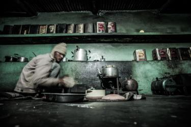 Gangotri - Uttarakhand, India