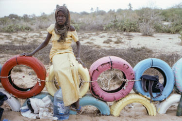 West Africa Travel Photography