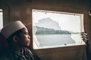 Portrait Photography Indonesia