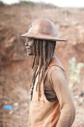 Portrait Photography Senegal