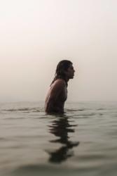 Ozzie Hoppe - India Photography - Edy Surfing Goa