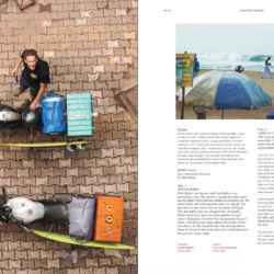 Damaged Goods Magazine - Moto India - India Photography - Ozzie Hoppe