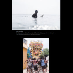 Outside Magazine - The World Heritage Site