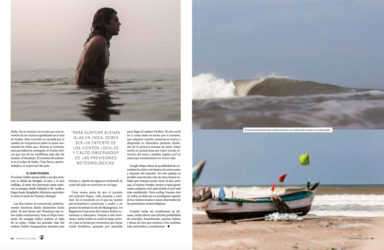 Surfer Rule - Feature Story - The Southwest Monsoon