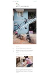 AJ Plus - Medium Photo Essay - Skating in Bangalore