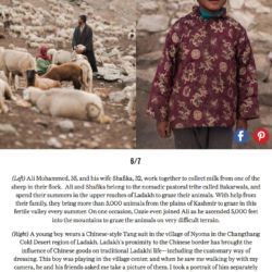 Conde Nast Traveler - Travel Story - What It's Like to Road Trip Through the Himalaya