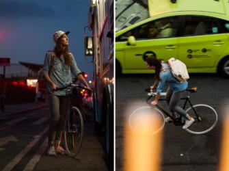 Ozzie Hoppe - Under Fire We Swim - Brands - New York City Photography